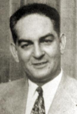 Aureliano Sanchez Arango